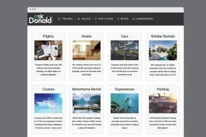 Askdonald.com-travel