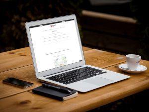 Ax-digital-portfolio-kasasagi-laptop