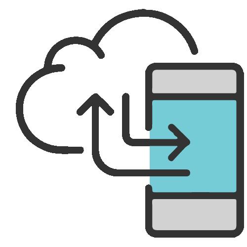 icons tech
