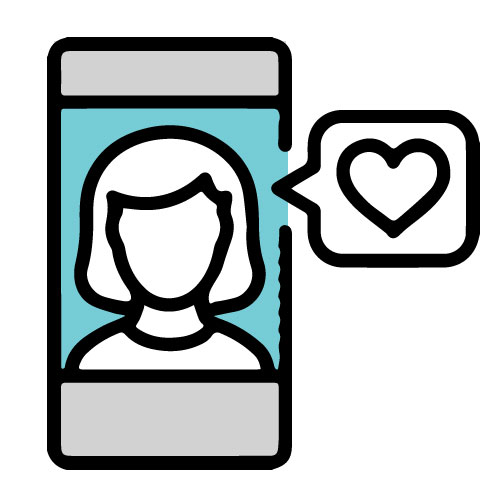 icons Socials