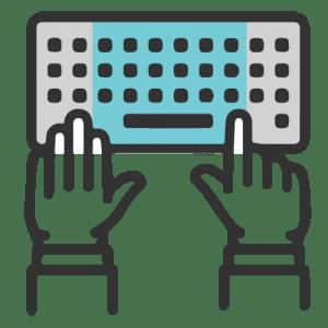 icons setup