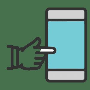 icons e-comm