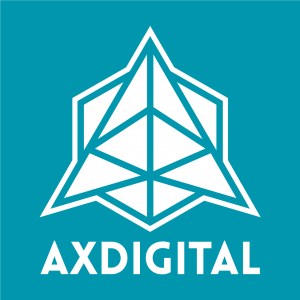 AX Digital Logo