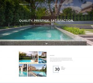 feature pools