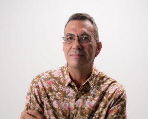Martin Locker - UX Designer